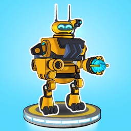 Idle Robot Factory