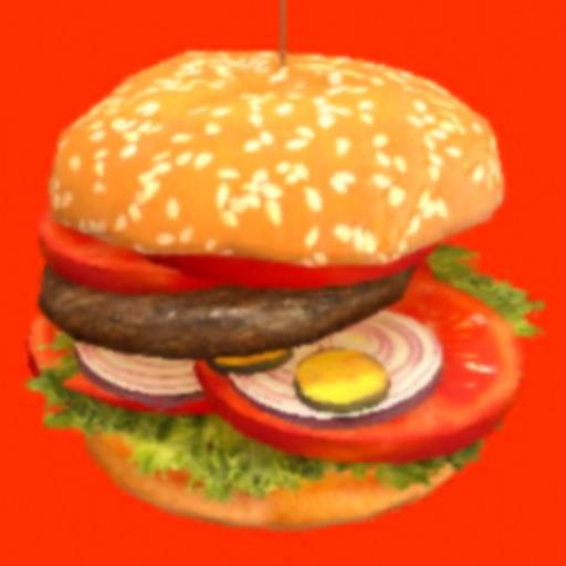 Burger Master 3D