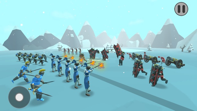 super epic battle simulator