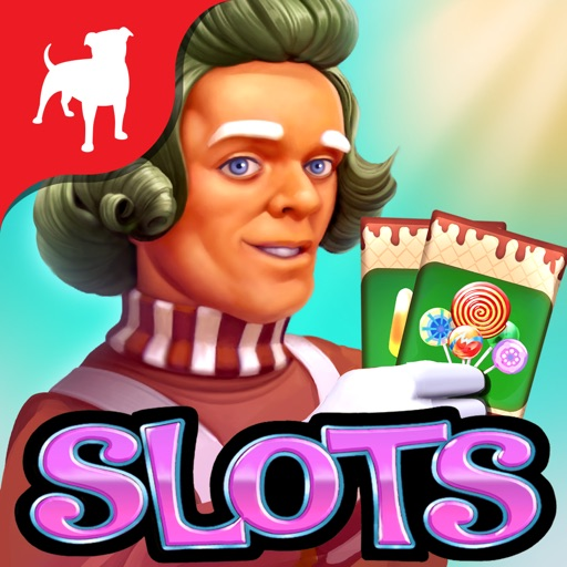 Willy Wonka Slots Vegas Casino iOS Hack Android Mod