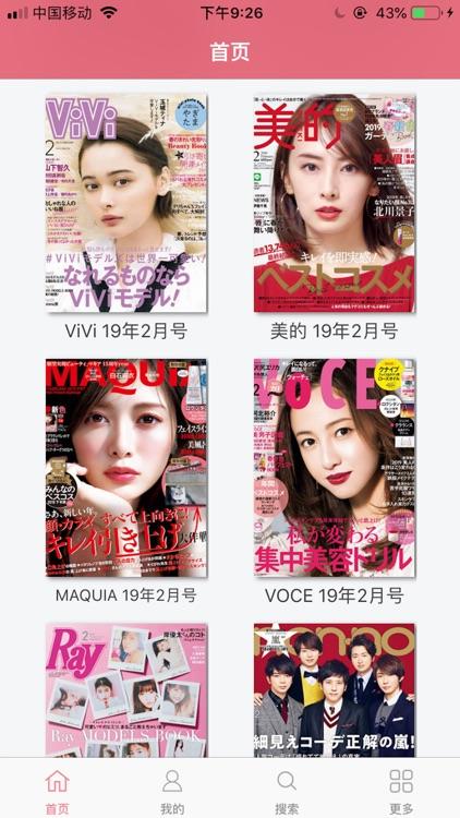 Top Fashion Magazine