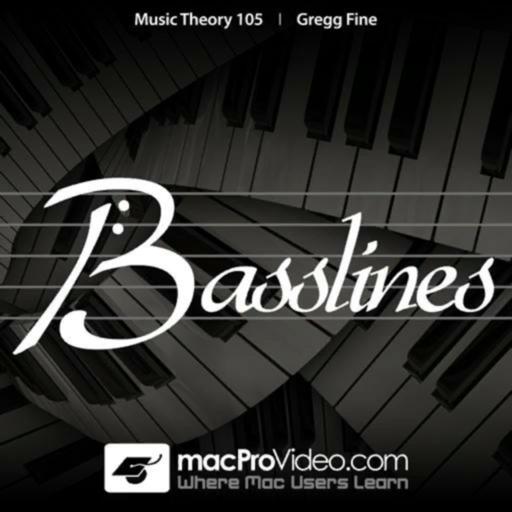 Basslines - Music Theory 105