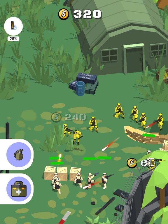 Marines Shooting 3D screenshot 15
