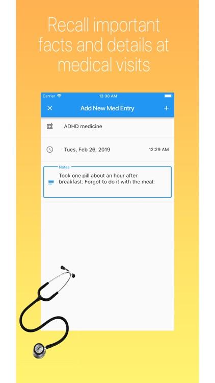 EmojiTrack+ screenshot-3