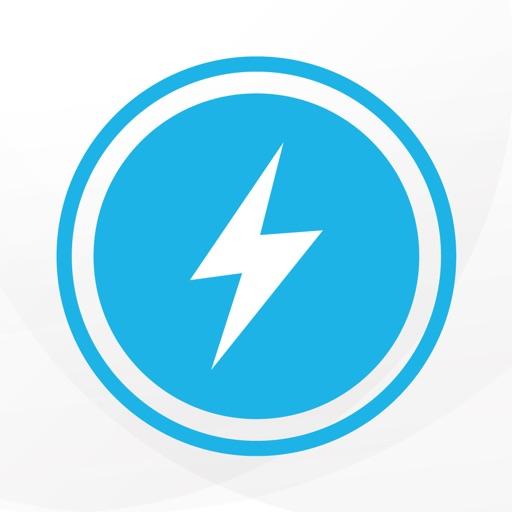 Lightning Alarm