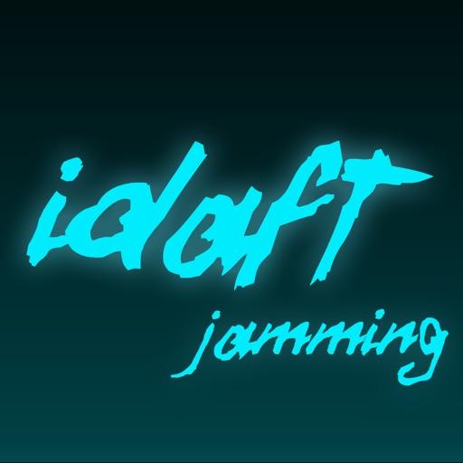 iDaft Jamming