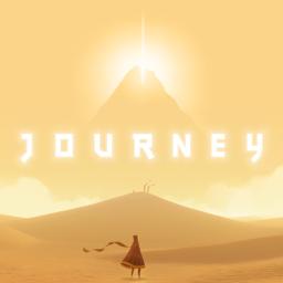 Ícone do app Journey