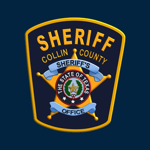 Collin County Sheriff TX