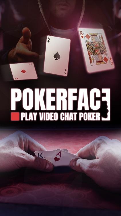 Poker Face - Meet & Play Live screenshot-5