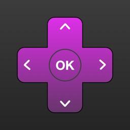 TV Remote Control For Roku