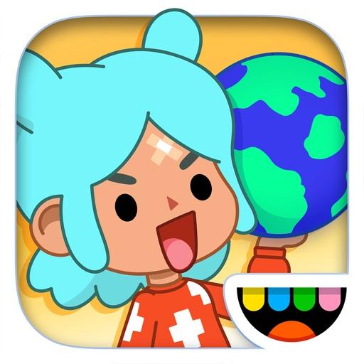 Toca Life: World download