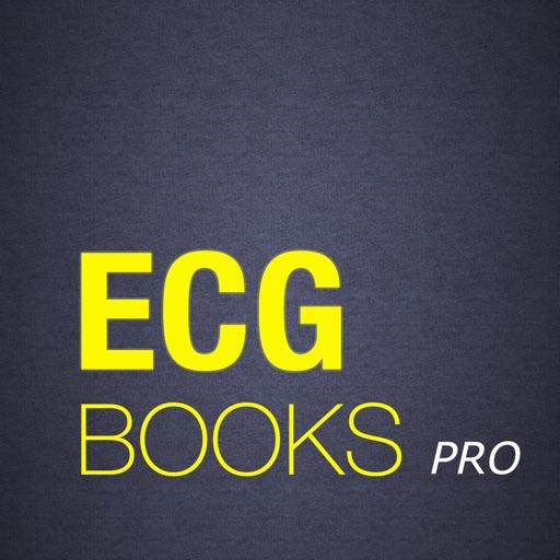 ECG Books Pro