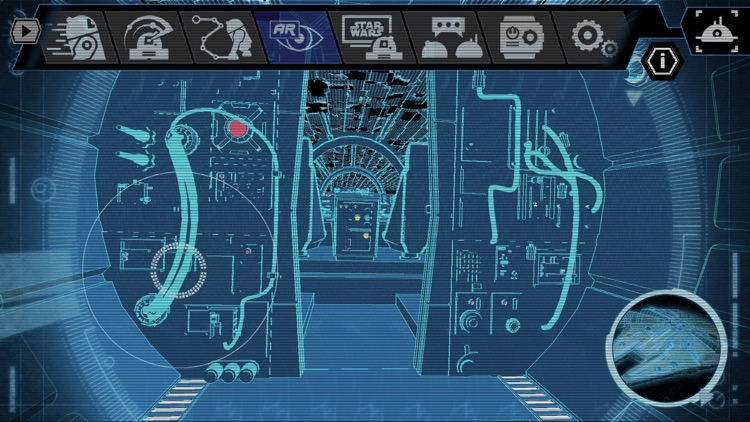 Star Wars Droids App by Sphero screenshot-5