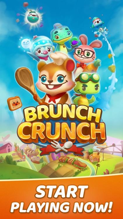 Brunch Crunch Buddy Blast screenshot-4