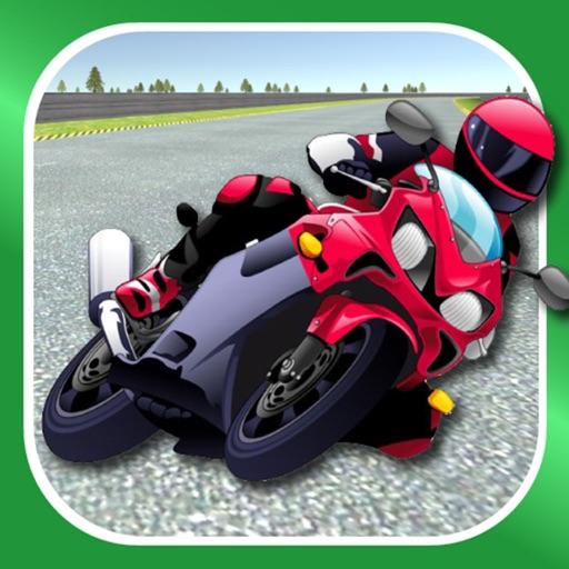 Bike Racing : Knockout 3D
