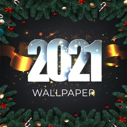 New Year Wallpapers 2021