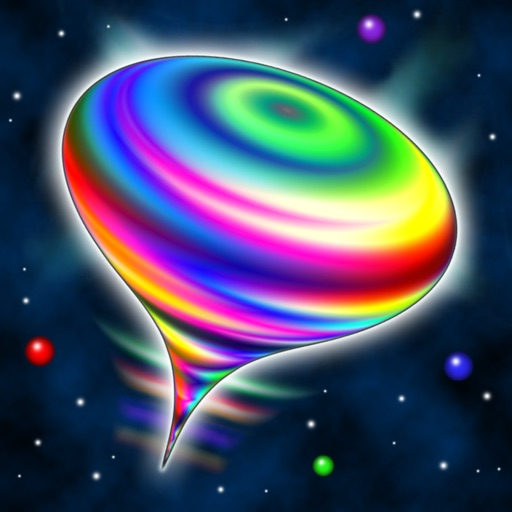 Cosmic Top