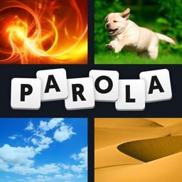 4 Immagini - 1 Parola