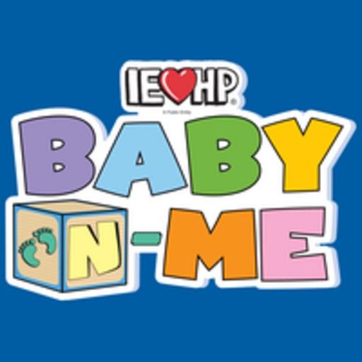 IEHP Baby-N-Me by Wildflower