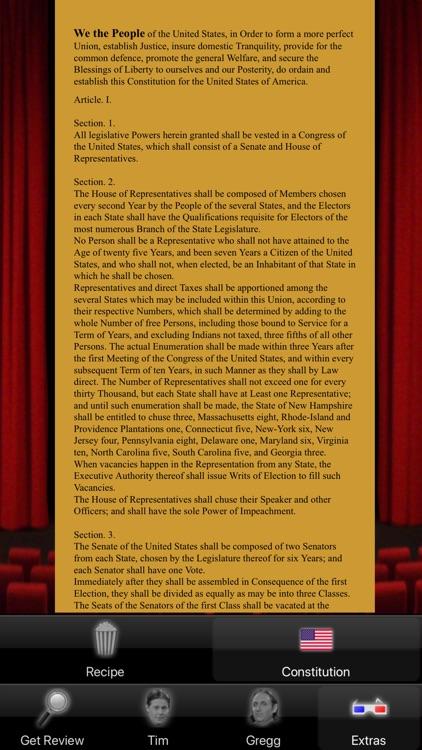 "The ""On Cinema"" Film Guide screenshot-6"