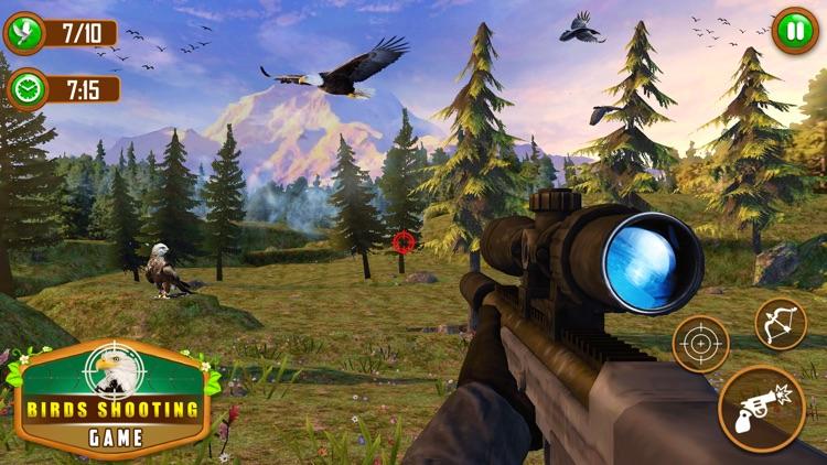 Hunting Game 2021 Wild Animal screenshot-5