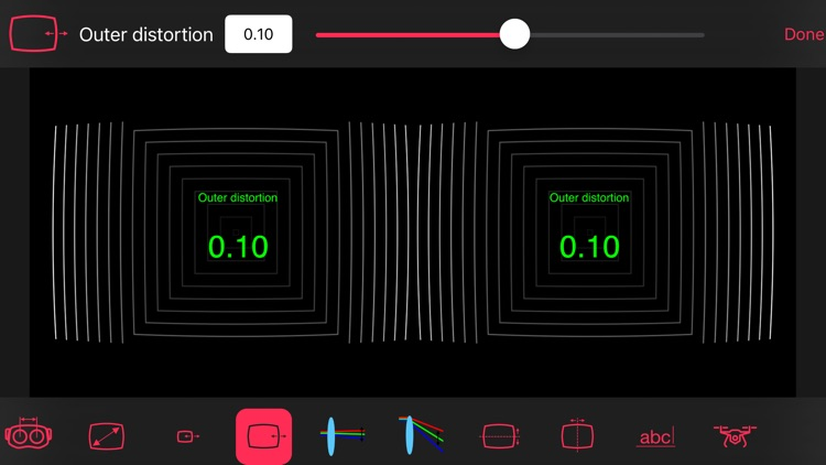 DroneVR - FPV for DJI drones screenshot-7