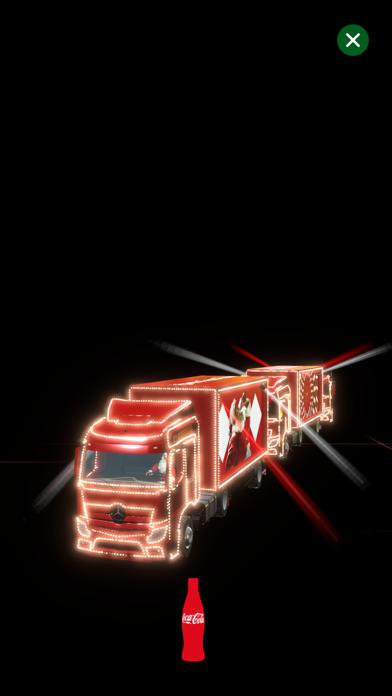 Natal Coca-Cola screenshot 2