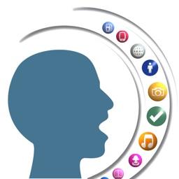 Speak My Mind - Smart AAC App