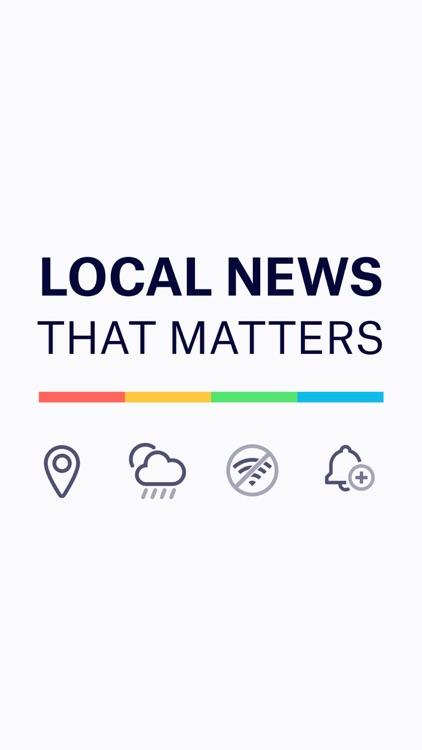 SmartNews: Local Breaking News