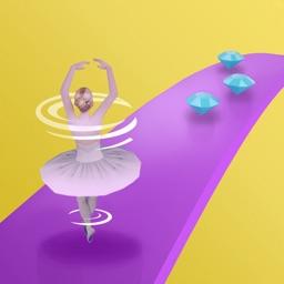 Ballet Run 3D