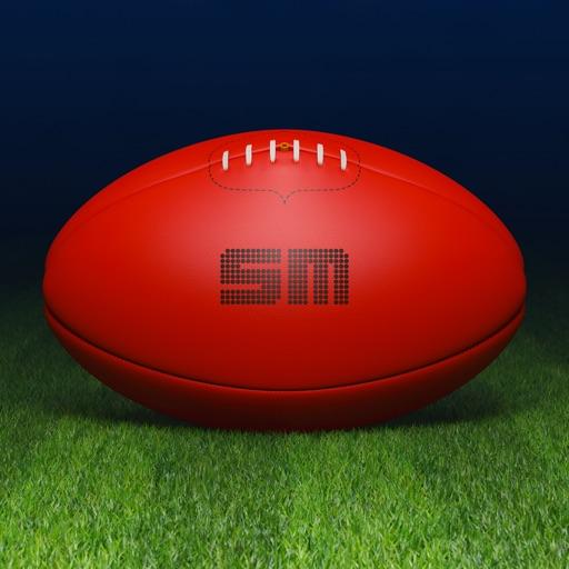Footy Live for iPad: AFL news