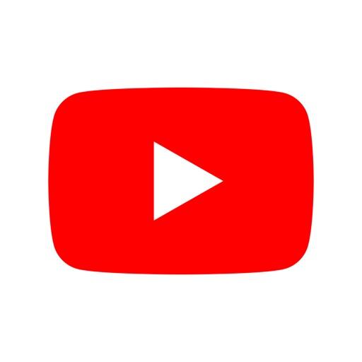 YouTube: Watch, Listen, Stream iOS App