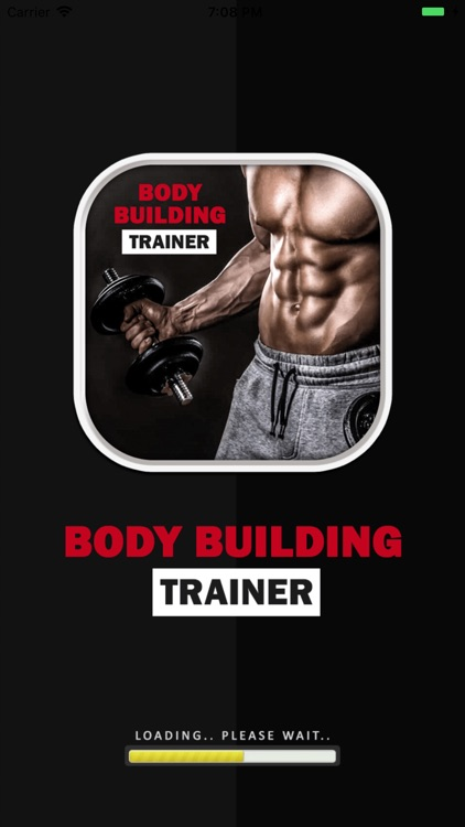Body Building Trainer.