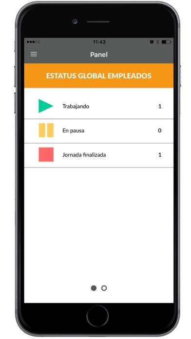 download Bixpe Control horario apps 0
