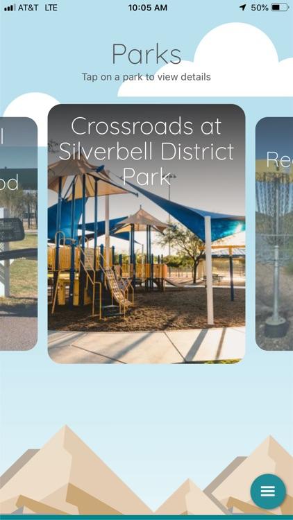 Marana Parks & Recreation