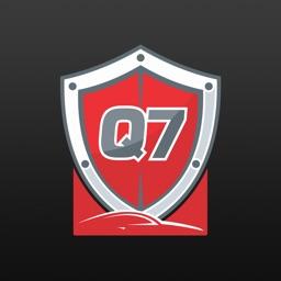 Q7 Blindagens