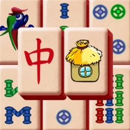 Mahjong Village