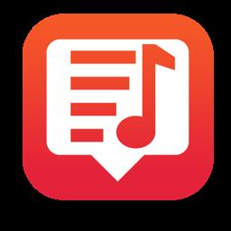 Ícone do app WidgeTunes - Music Widget