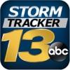 KRDO StormTracker 13 Weather - iPhoneアプリ