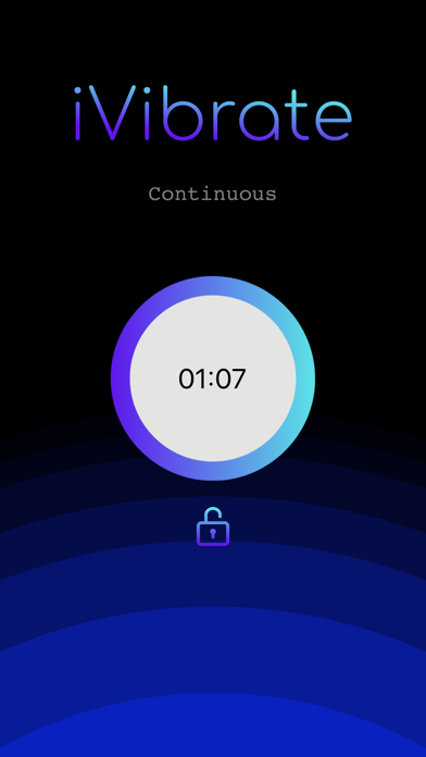 messages.download iVibrate Calm - Phone Vibrator software