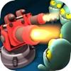 Merge Gun Zombies - iPhoneアプリ