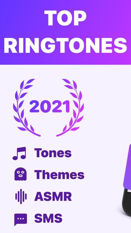 Ringtones Music for iPhone!