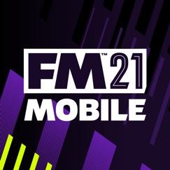 Football Manager 2021 Mobile descarga de la aplicación