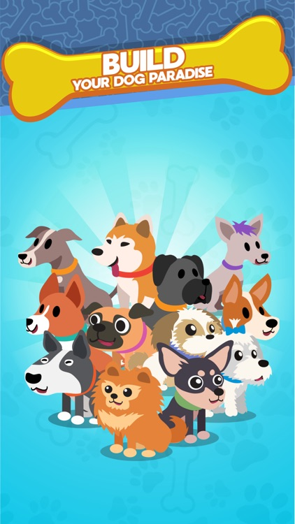 Merge Dogs Clicker Game screenshot-4