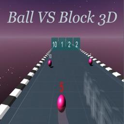 Ball VS Block 3D