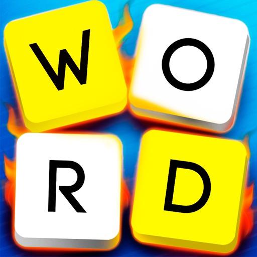 Crossword Game - Puzzle Trivia
