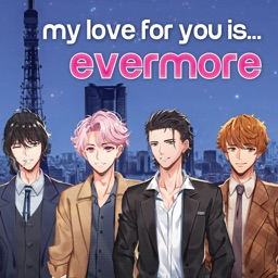 My Love for You is Evermore
