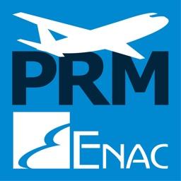 ENAC PRM
