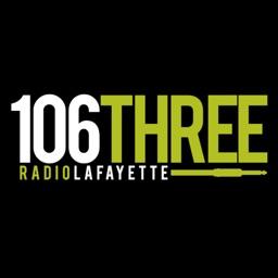 106.3 Radio Lafayette
