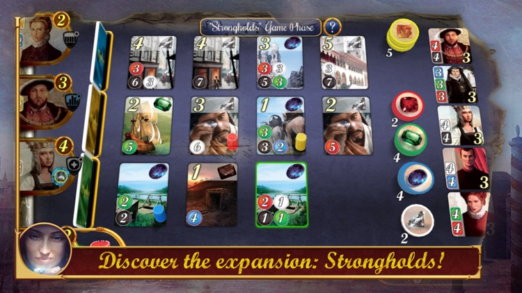 Splendor™: The Board Game screenshot-6